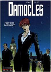 DAMOCLES -  1ÈRE ÉDITION 2008