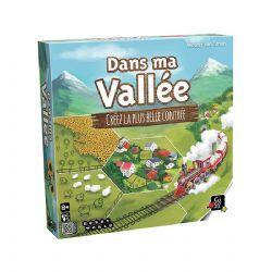 DANS MA VALLÉE -  JEU DE BASE (MULTILINGUE)
