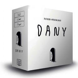 DANY (FRANÇAIS)
