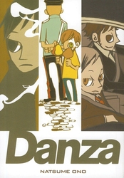DANZA (V.A.)