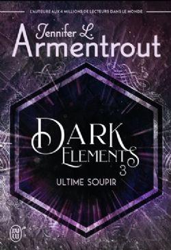 DARK ELEMENTS -  ULTIME SOUPIR 03