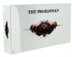 DARK RITUALS : MALLEUS MALEFICARUM -  THE SWORDSMAN (ANGLAIS) -  KICKSTARTER EXCLUSIVE