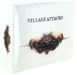 DARK RITUALS : MALLEUS MALEFICARUM -  VILLAGE ATTACKS (ANGLAIS) -  KICKSTARTER EXCLUSIVE