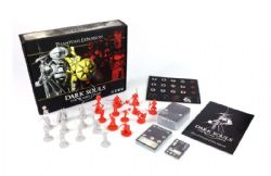 DARK SOULS : THE BOARD GAME -  PHANTOMS EXPANSION (ANGLAIS)