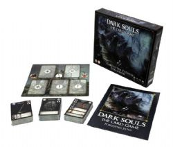 DARK SOULS : THE CARD GAME -  FORGOTTEN PATHS EXPANSION  (ANGLAIS)