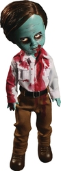 DAWN OF THE DEAD -  POUPÉE DE FLYBOY ZOMBIE (25 CM)