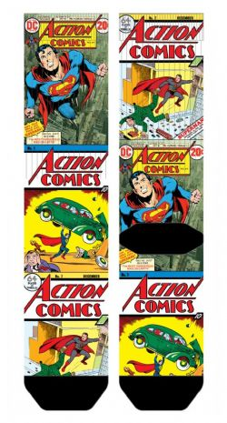 DC COMICS -  BAS