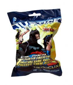 DC COMICS -  TRINITY WAR BOOSTER PACK -  DC HEROCLIX