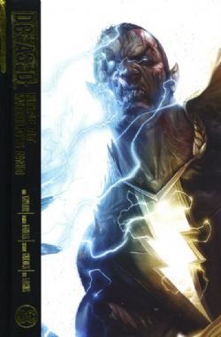 DCEASED -  HOPE AT WORLDS END HC