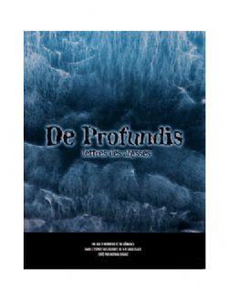 DE PROFUNDIS -  LETTRES DES ABYSSES (FRANÇAIS)