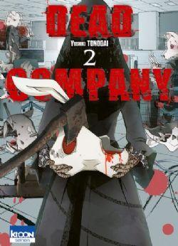 DEAD COMPANY -  (V.F) 02
