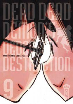 DEAD DEAD DEMON'S DEDEDEDE DESTRUCTION -  (V.F) 09