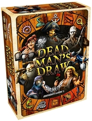 DEAD MAN'S DRAW -  DEAD MAN'S DRAW (ENGLISH)