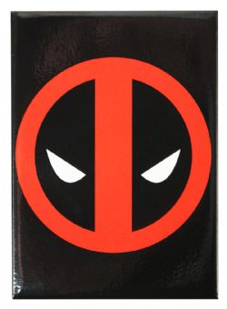 DEADPOOL -  AIMANT LOGO