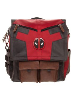 DEADPOOL -  SAC À DOS CONVERTIBLE