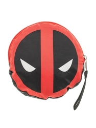 DEADPOOL -  SAC RÉUTILISABLE COMPACTABLE
