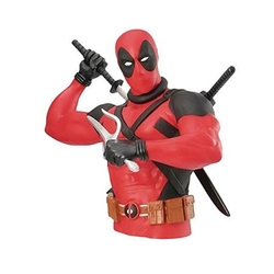 DEADPOOL -  TIRELIRE DE DEADPOOL