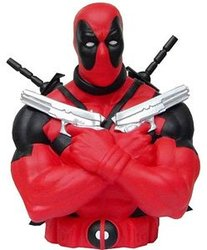 DEADPOOL -  TIRELIRE DEADPOOL