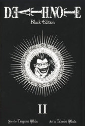 DEATH NOTE -  BLACK EDITION (VOL. 03 AND 04) 02