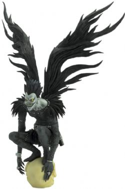 DEATH NOTE -  FIGURINE (30CM) -  RYUK
