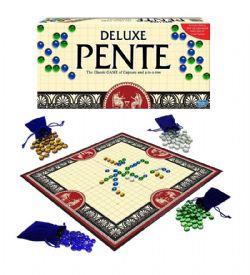 DELUXE PENTE (ANGLAIS)