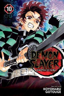 DEMON SLAYER -  (V.A) 10