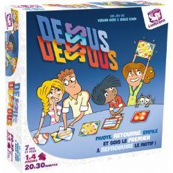 DESSUS DESSOUS (FRANÇAIS)