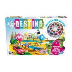 DESTINS (FRANÇAIS)