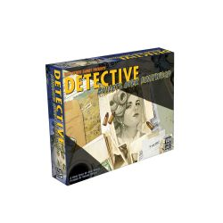 DETECTIVE : BULLETS OVER HOLLYWOOD (ANGLAIS)