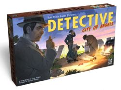 DETECTIVE : CITY OF ANGELS (ANGLAIS)