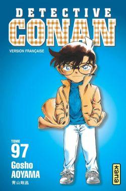 DETECTIVE CONAN -  (V.F.) 97