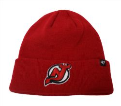 DEVILS DU NEW JERSEY -  TUQUE