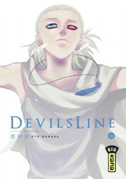 DEVILS LINE -  (V.F.) 12