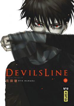 DEVILS LINE -  (V.F.) 13