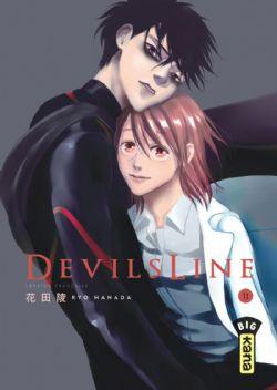 DEVILSLINE -  (V.F.) 11
