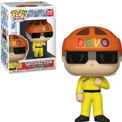 DEVO -  FIGURINE POP! EN VINYLE DE SATISFACTION (10 CM) 217