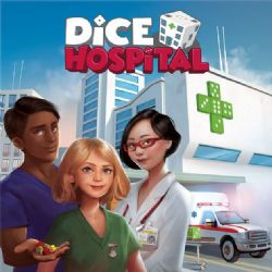 DICE HOSPITAL (ANGLAIS)