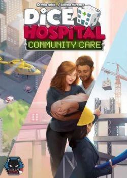 DICE HOSPITAL -  COMMUNITY CARE (ANGLAIS)