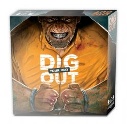 DIG YOUR WAY OUT (MULTILINGUE)
