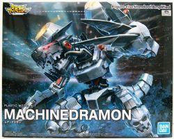 DIGIMON -  STANDARD MACHINEDRAMON (AMPLIFIED)