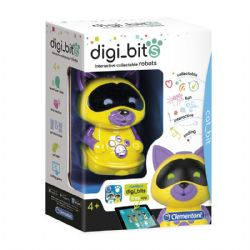 DIGI_BITS -  CAT_BIT