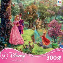 DISNEY -  LA BELLE AU BOIS DORMANT (300 PIÈCES) -  DISNEY DREAMS