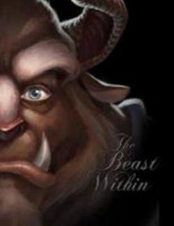 DISNEY -  THE BEAST WITHIN: A TALE OF BEAUTY'S PRINCE HC (V.A.) -  VILLAINS 02