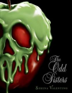 DISNEY -  THE ODD SISTERS: A TALE OF THE THREE WITCHES HC (V.A.) -  VILLAINS 06