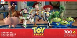 DISNEY -  TOY STORY  (700 PIÈCES) -  PANORAMIC
