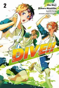 DIVE!! -  (V.A.) 02