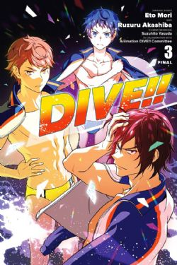 DIVE!! -  (V.A.) 03