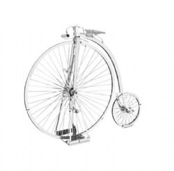 DIVERS -  PENNY FARTHING - 2 FEUILLES