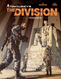 DIVISION, THE -  RÉMISSION -  TOM CLANCY'S