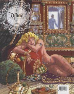 DJINN -  INTÉGRALE CYCLE INDIEN -03- (NOUVELLE ÉDITION - GRAND FORMAT)